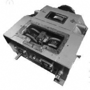 Reconditioned mechanical variable speed drives