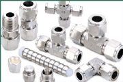 Superlok Twin Ferrule Fittings