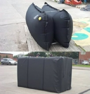 Heavy Weight Jacking Bags