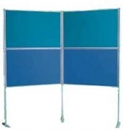 Pole Display Systems
