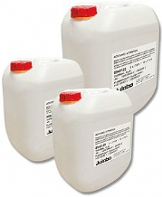 Bath Fluids for Highly Dynamic Temperature Control Systems