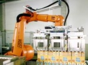 Robotic Palletising Solutions
