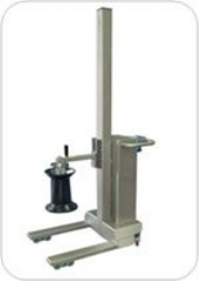 Compac with Bobbin Lifter