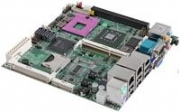 Mini-ITX Motherboards from Commell and ASRock Industrial