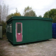 Bargain modular buildings