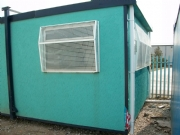 Buy second hand modular buildings in the North