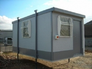 Buy and sell second hand modular buildings Northern England