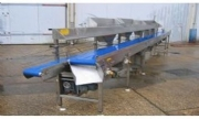 Packing Conveyor Stainless steel conveyor