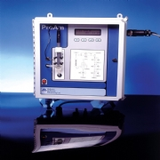 Ammoniacal-nitrogen process analyser