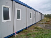 Large Modular Classroom Building for sale