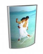 A3-A0 Curved Light Boxes