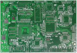 Electroplated Single Sided PCB Boards