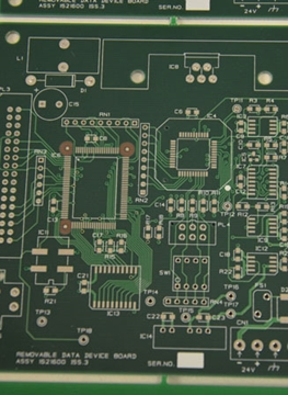 Circuit Board Assembly Service
