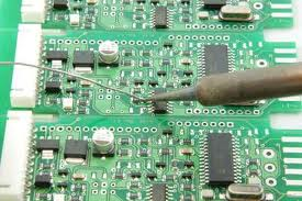 Circuits Assembly