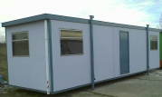 Portable Building in Yorkshire