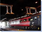 Metro Exhaust Filters for Train workshops