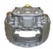 Genuine Remanufactured Calipers by Wabco