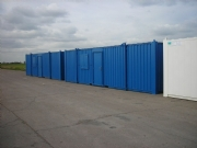 New Portable Buildings