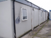 Modular Office Building UK Delivery