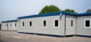 Used Modular Building Hire