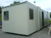 Modular and Portable Office Hire