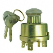 4 Position Ignition switch Tractor/Plant