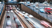 Mobile and static traffic management