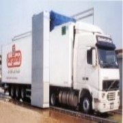 Commercial fleet washers