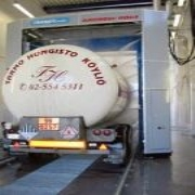 Commercial vehicle washing products