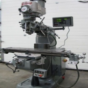 3 axis milling machines