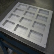 Resin Vacuum Forming Services