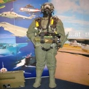 Aircrew Safety Equipment