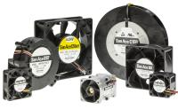 Cooling fans for equipment