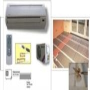 Air Conditioning Units Stevenage