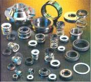 New Components for Mechanical Seals