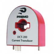 Current Transducers-Premo-DCT200Amp