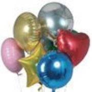 Balloons Promotional Printed