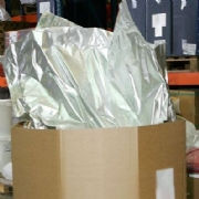 Chemicals bulk packaging
