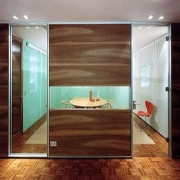 Eco Partitioning