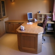 Bespoke Home Offices