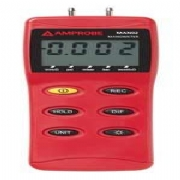 Amprobe MAN02-A Manometer for Differential Pressure with USB