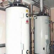 Water Tank & System Chlorination