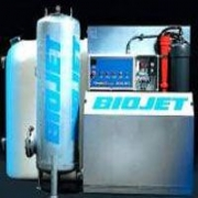 BioJet water recycling systems