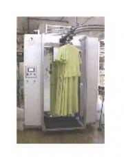 Machinery Automatic Garment Bagging