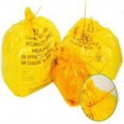 Clinical Waste Bag Ties