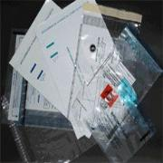 Customised Tamper Evident Bags and Envelopes