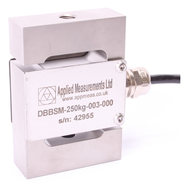 Custom Load Cell Manufacturers