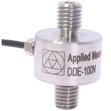 In-Line Column Tension & Compression Load Cell