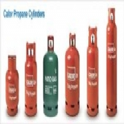 Bottled LPG Gas