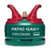Patio Gas Suppliers